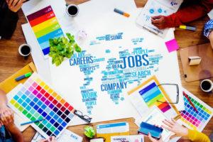 アパレルの企画ってどんな仕事?仕事内容や必要なスキル、将来性などを徹底解説