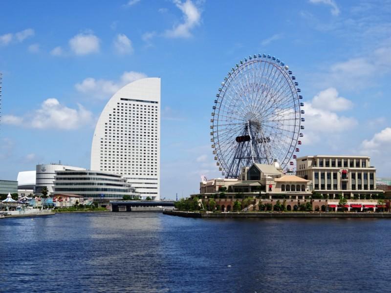 横浜の地域性からみるパソナキャリア