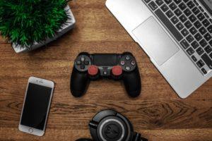 ゲームグラフィックデザイナーの仕事内容や将来性を解説!