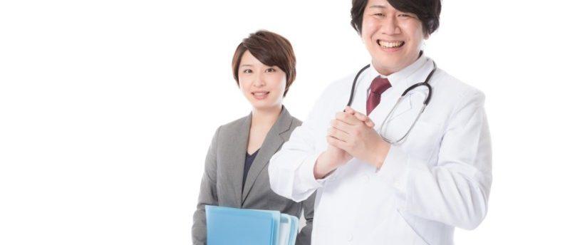 医療業界で営業活動を行う医療営業MSやMRとは?年収や仕事内容