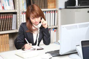 WEBバンクで需要高し?!銀行の一般事務の仕事内容や年収は?