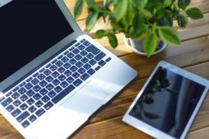 ネットでお手軽仕事探し!サイトを使い分けて効率的に仕事を探そう!