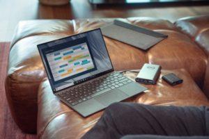物流営業への転職成功法