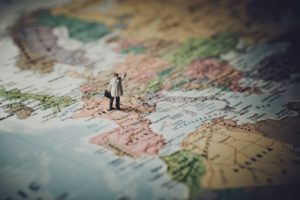 【海外転職】JACリクルートメントがおすすめな3つの理由