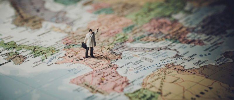 海外転職するならJACリクルートメント!年収アップできる理由と活用法