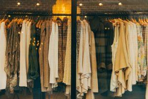 クリーデンスはアパレル・ファッション業界専門