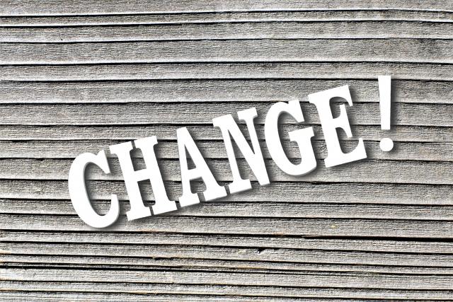 リクルートエージェントの担当変更方法