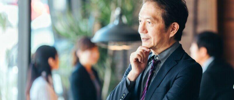 50代転職を成功させる人の特徴とは?成功例や状況別の転職法も紹介