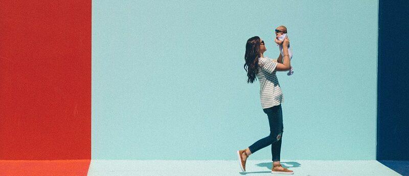 母子家庭のシングルマザーの転職成功法
