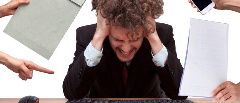 20代で仕事をしたくないなら行動すべき!働きたくない時の考え方と対処法