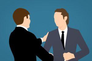 ランスタッドの面談場所や面談内容は?転職成功率がアップする面談の全知識