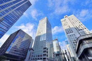 東京で盛んな業界・産業