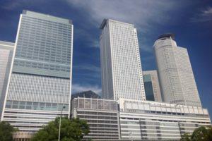 DYM就職の名古屋事業所で転職成功