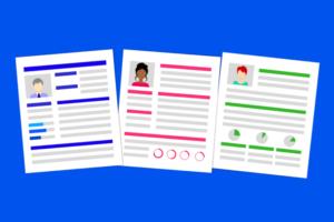 転職エージェントに提出する履歴書の内容は?簡単作成で転職効率UPの秘訣