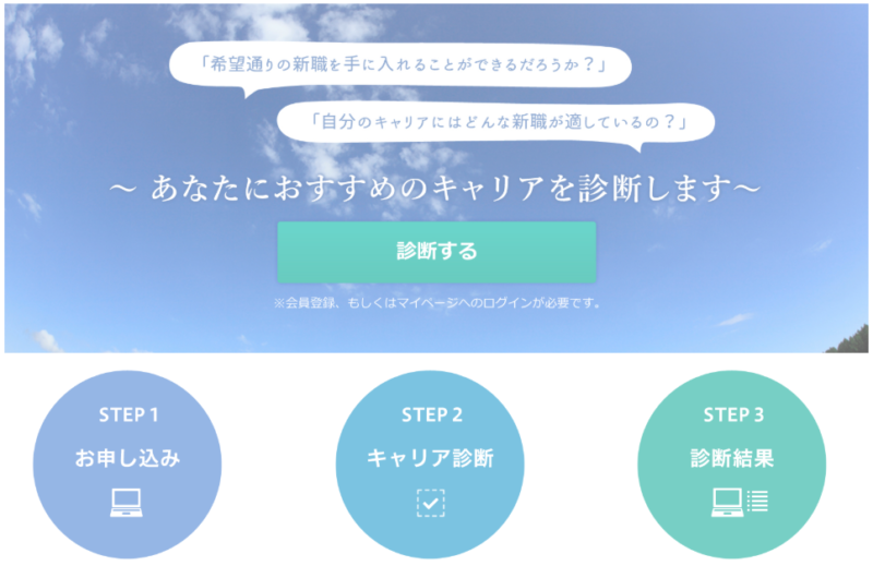 【MS-Japan】キャリア診断