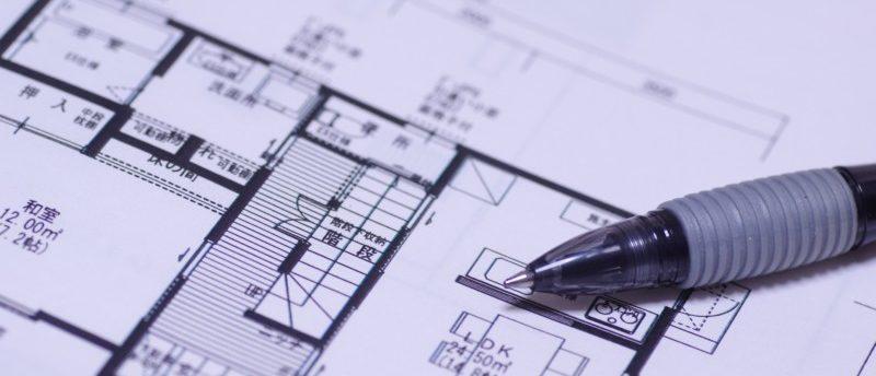 建築士とは?建築士になるにはどうするか、仕事内容や年収・将来性を紹介