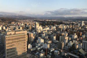リクルートエージェントなら石川県で転職成功