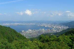 リクルートエージェントなら滋賀県で転職成功