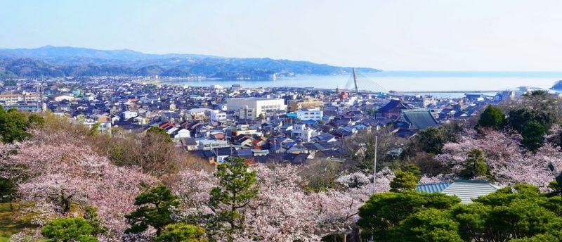 リクルートエージェントなら富山県で転職成功