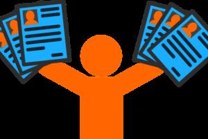 転職エージェントの求人なら転職効率UP!転職成功への近道を徹底解説!