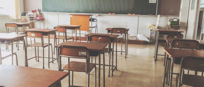 学校事務員への転職成功の秘訣とは?仕事内容や年収・将来性も大公開