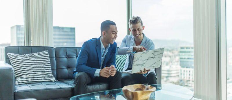 不動産営業はきつい?ノルマや仕事内容・効率的な転職方法をご紹介
