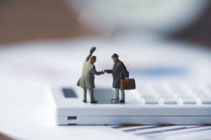 経理職が利用すべき転職エージェントは?効率良く経理転職が成功する秘訣