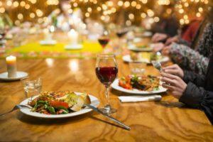 飲食業界での転職は転職エージェントで有利になる!飲食業界での転職成功法