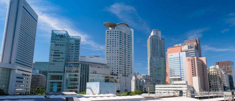 転職エージェントなら非正規でも大阪で正社員になれる!