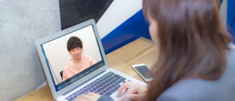 web面談で登録可能な転職エージェントは?転職効率UPのweb面談活用法