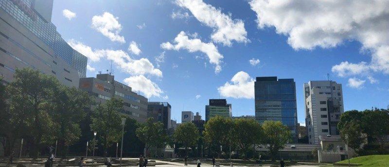 転職エージェントなら福岡で転職成功