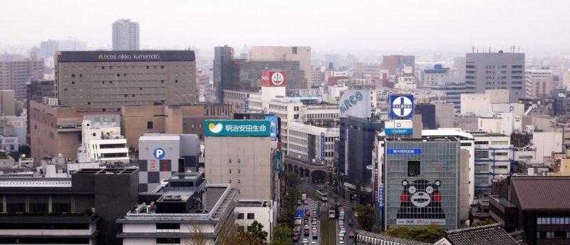 転職エージェントなら熊本県で転職成功