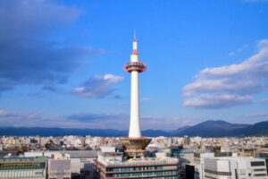 DYM就職は京都の転職に有益