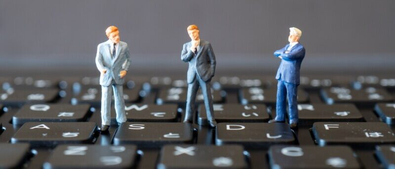 不動産営業から転職する方法とは?不動産営業からの転職が成功する秘訣