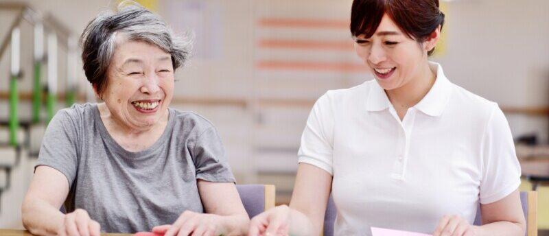 介護派遣での転職は自分らしく働ける!介護職で派遣として転職成功する方法