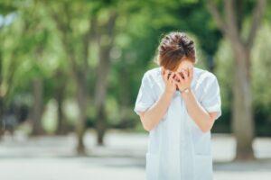 介護職を辞めたい!介護職を辞めたいと感じた時の対策と乗り越える方法とは