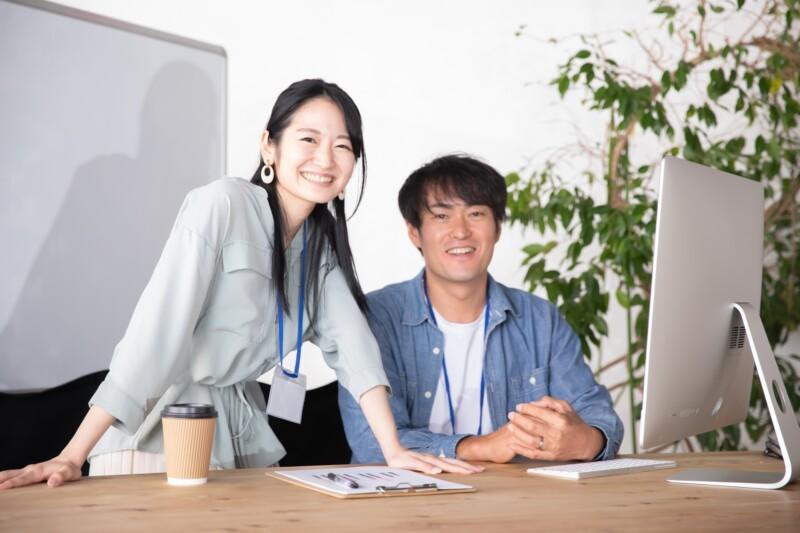プログラミングスクールのメンター/講師の手厚いサポート