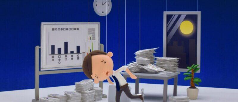 明日から会社に行きたくない…会社に行かずに退職する方法を徹底解説!