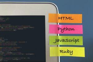 フリーターがプログラマーになる方法は?未経験からプログラマーを目指す!