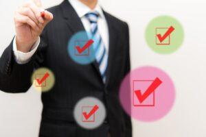 マイナビジョブ20'sの適性診断の効果は?転職効率UPの適性診断活用法
