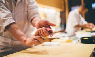和食料理人/日本料理人になるには?求められるスキルや修行内容・就職方法とは