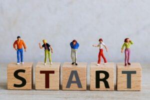 キャリアスタートの評判は?20代や第二新卒の転職が確実に成功する方法